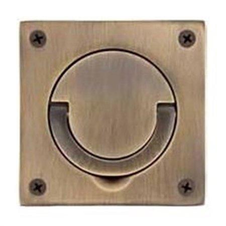 baldwin 0397 pulls flush ring and edge pull cabinet hardware ring satin chrome. Black Bedroom Furniture Sets. Home Design Ideas