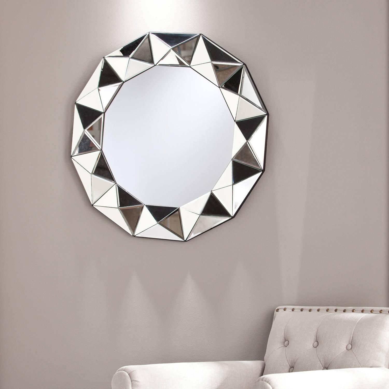 Southern Enterprises Brandy Decorative Mirror