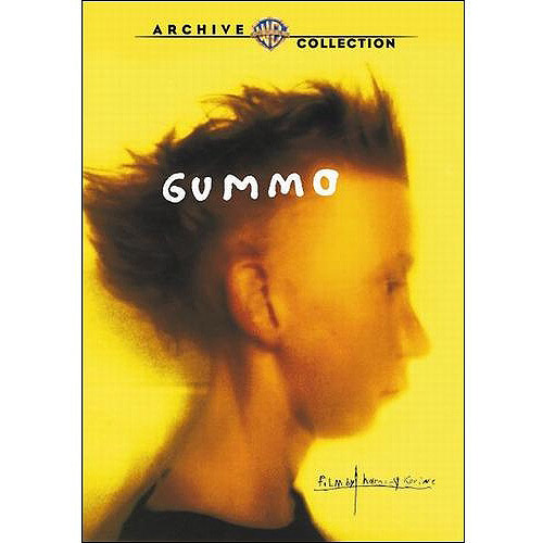 Gummo (Widescreen)