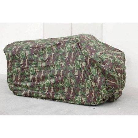 - Formosa Covers ATV XXL, CAMO, Quad Heavy Duty Cover in Camouflage