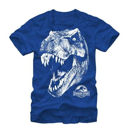 Jurassic Park Men's Tyrannosaurus Rex T-Shirt