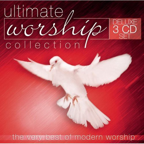 Ultimate Worship Collection (Dlx)