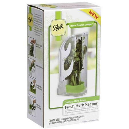 Ball Fresh Herb Keeper