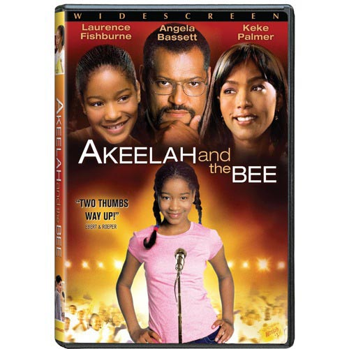 Akeelah And The Bee (With INSTAWATCH) (Widescreen)