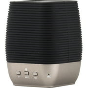 Portable Bluetooth Rechargeable Speaker, black