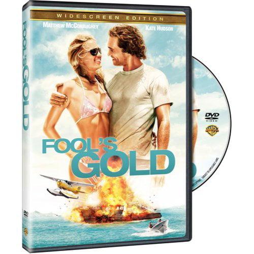 Fool's Gold (Widescreen)