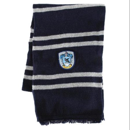 (Harry Potter Ravenclaw House Scarf Costume Accessory)