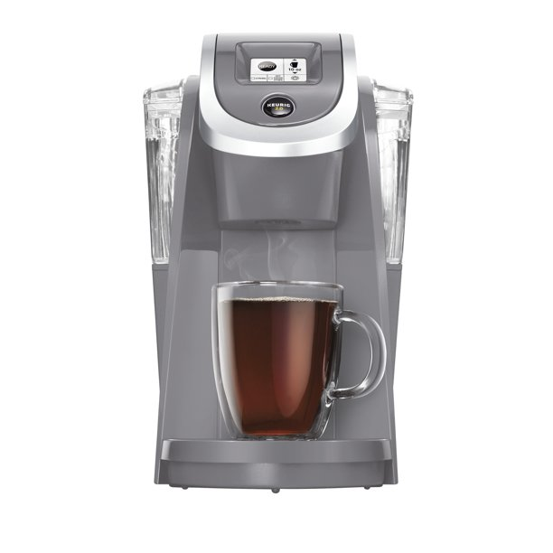 Keurig K200 Single-Serve K-Cup Pod Coffee Maker - Walmart ...