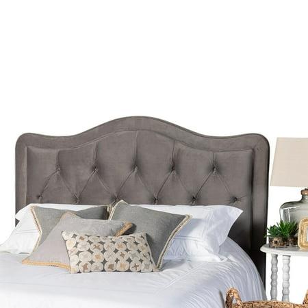 Allure Headboard - Leffler Home Allure Upholstered Headboard
