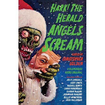 Hark! The Herald Angels Scream - eBook