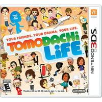 Tomodachi Life, Nintendo, Nintendo 3DS, [Digital Download], 0004549668048
