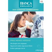 Bianca Exklusiv Band 268 - eBook