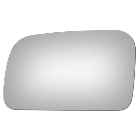 Burco 2679 Driver Side Replacement Mirror Glass for 1997 Mercury Grand Marquis