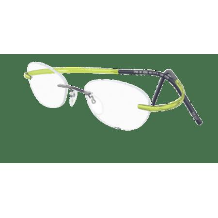 7c796ba802ba Eyeglasses Silhouette SPX Art Kids ( 7770 ) 6056 0 17 140 3 piece frame  chassis - Walmart.com