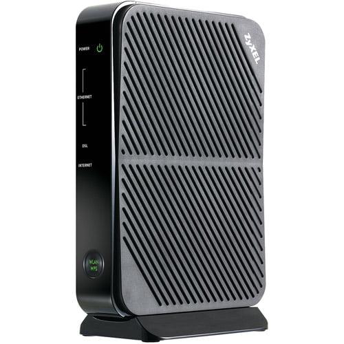 Zyxel P660HN-51 802.11n Wireless ADSL2+ Gateway