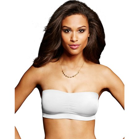 - Womens The Dream Collection Bandeau Bra, Style 40974