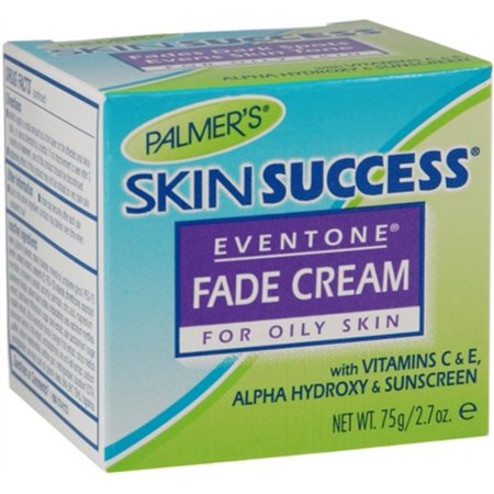 Palmer's Skin Success Eventone Fade Cream Oily Skin 2.70 oz (Pack of