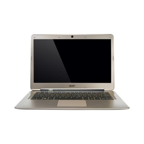 "Acer Aspire S3-391-73514G12add 13.3"" LED Ultrabook - Intel Core i7 i7-3517U 1.90 GHz 2PX5115"