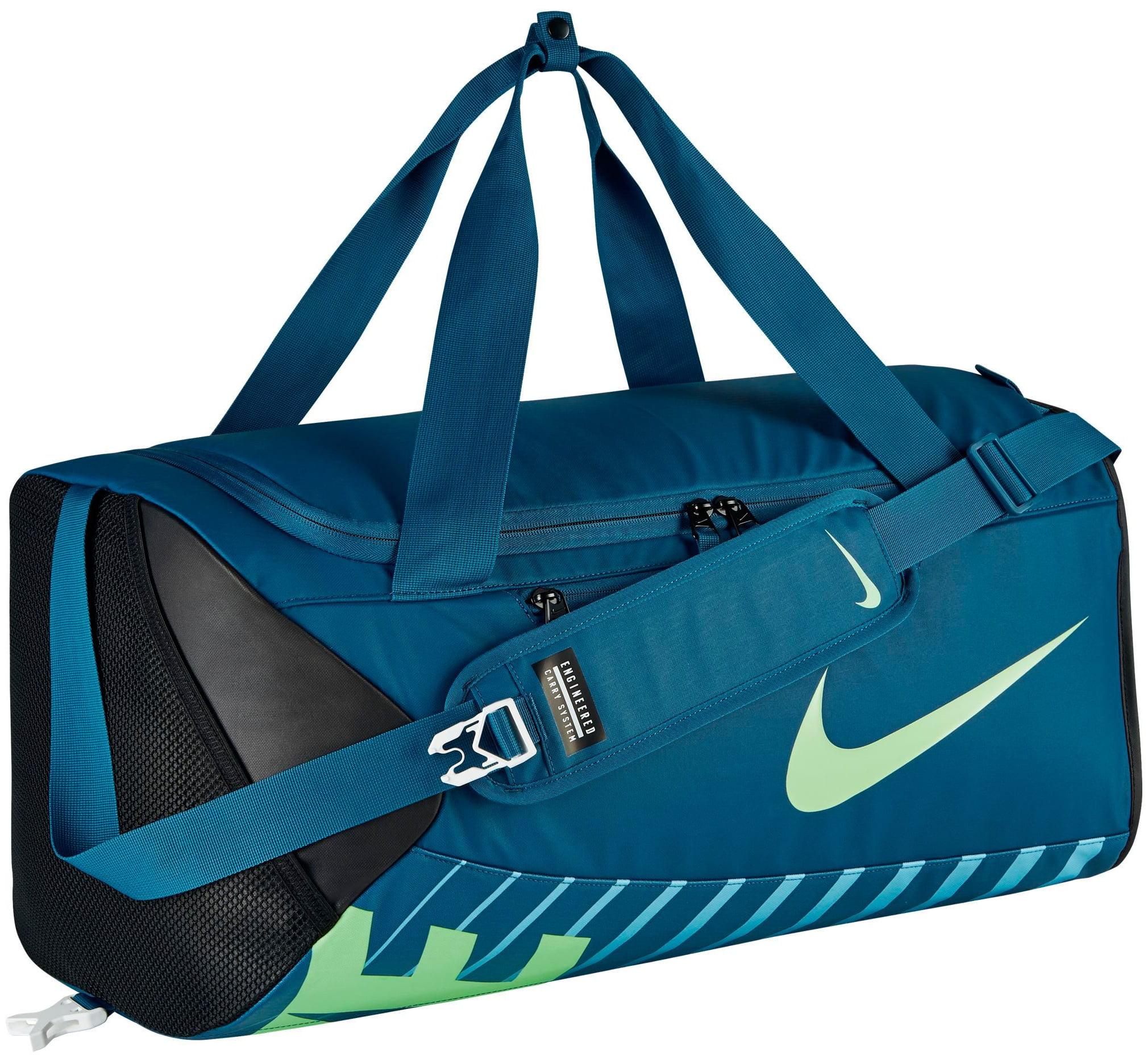 Nike Alpha Adapt Medium Crossbody Duffle Bag-Binary Blue by