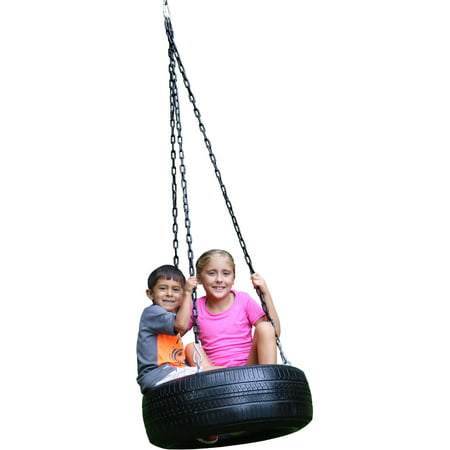 M&M Sales Enterprises Inc. Traditional Tire Swing