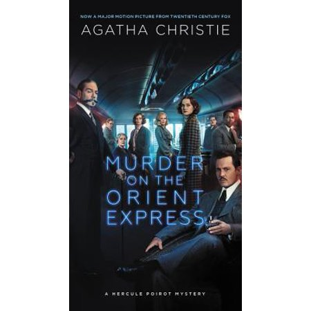 Murder on the Orient Express : A Hercule Poirot