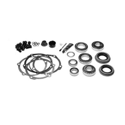 Master Bore Ring - G2 Axle and Gear Ford 9in. 3.06in. Bore Master Installation Kit 35-2011 Ring and Pinion Installation Kits