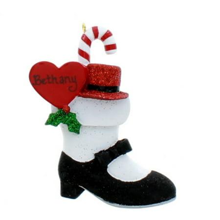 Tap Stocking - Rudolph Stocking