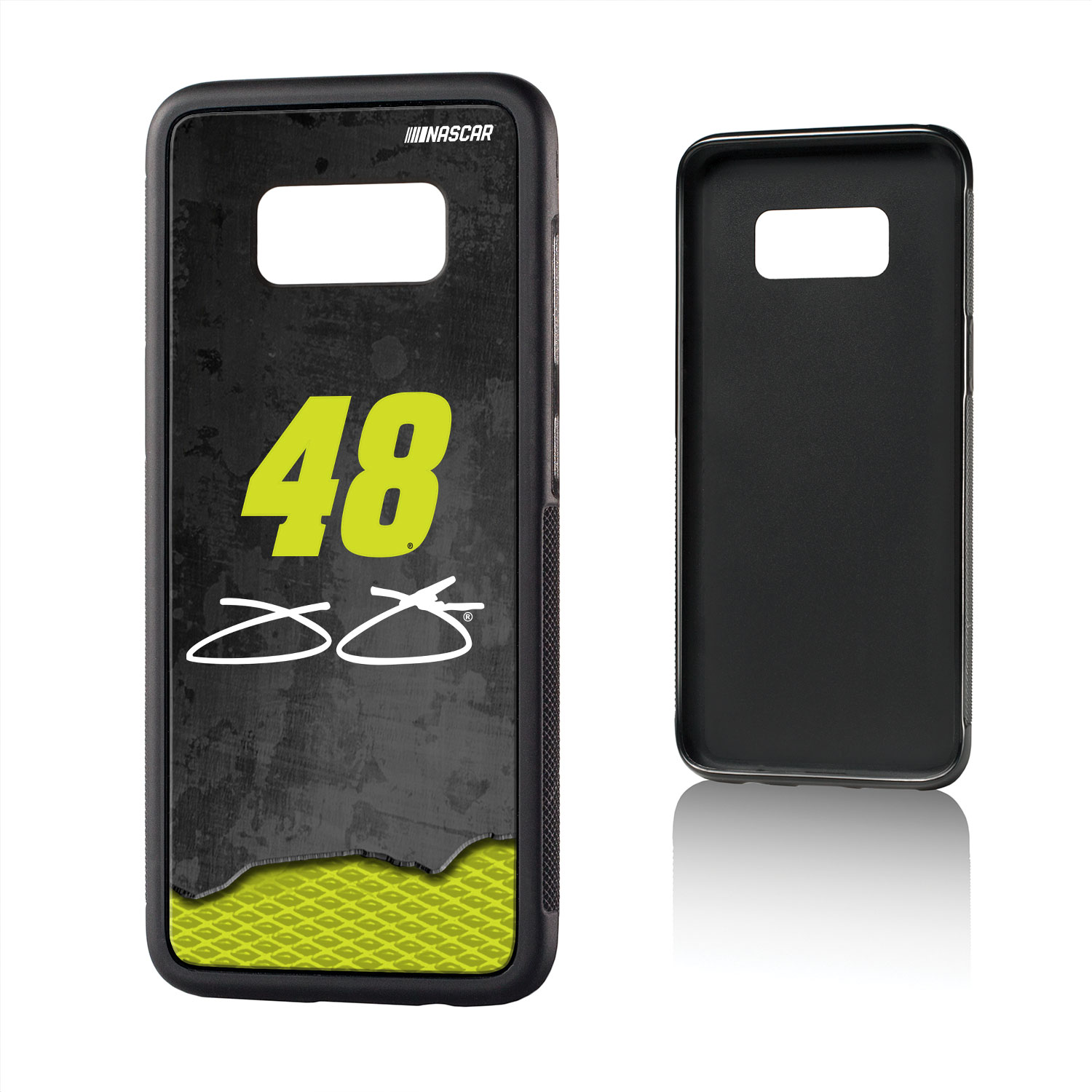 Jimmie Johnson Fast Bump Case for Galaxy S8