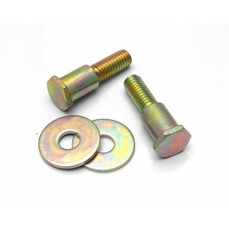 Small Coated Bear Claw Striker Bolts pair auto hot rod wholesale parts hotrod Wholesale Auto Body Parts