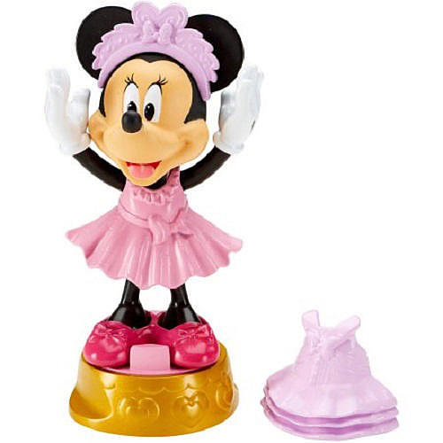 Disney Minnie Fashion Prima Ballerina by ZHONGSHAN SEWCO TOYS & NOVELTY LTD
