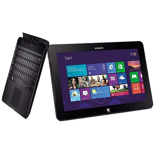 """Samsung PRO700T SMARTPC I5-3317U 11.6"""" 1.7 GHz 4 GB 128 GB HDD Windows 8 - 1 Year"""