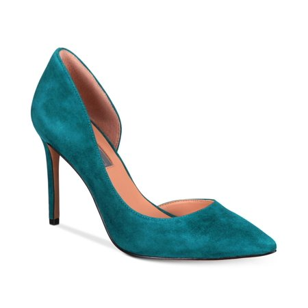 Inc International Concepts Kenjay d'Orsay Pumps, Created for Macy's Women's Shoes Macy Womens Shoes