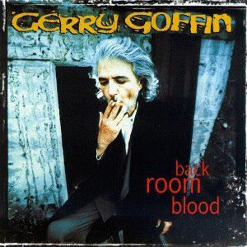 Back Room Blood