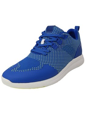 Aldo Men's Alaviel-6 Medium Blue Ankle-High Fashion Sneaker - 10.5M