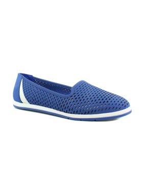 327a2059e35 Product Image New Aerosoles Womens Smartmove BlueNubuck Loafers Size 6.5  (C