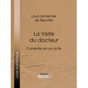 La Visite du docteur - eBook