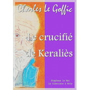 Le crucifié de Keraliès - eBook