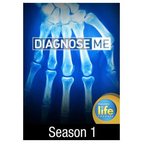Diagnose Me: Possessed by Demons (Season 1: Ep. 2) (2015)