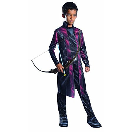 Rubie's Costume Avengers 2 Age of Ultron Child's Hawkeye Costume Large - Hawkeye Weapon Halloween