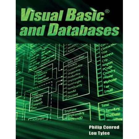 Visual Basic and Databases : A Step-By-Step Database Programming (Best Database For Reporting)