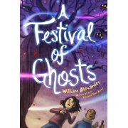 A Festival of Ghosts - eBook