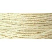 """Twisted Burlap String 1/16""""X50yd-Ivory"""