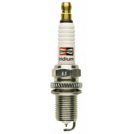Champion Spark Plug 9201 Champion Iridium Champion Iridium Spark Plugs