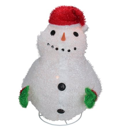 Snowman Christmas Decorations (24
