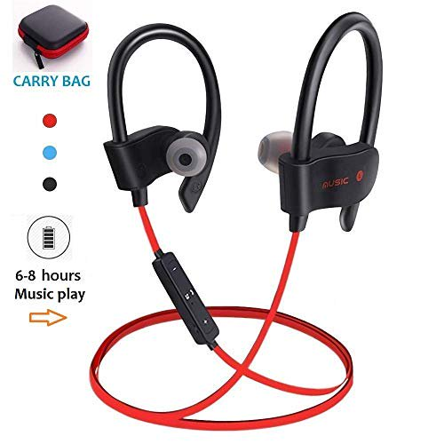 Luisport Wireless Headphones Wireless Earphones Cordless Headphones Wireless Earbuds Bluetooth Headphones Bluetooth Earphones Walmart Com Walmart Com