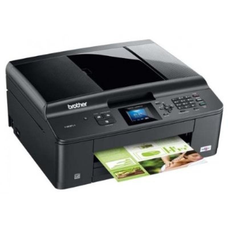 Brother MFC-J430W Inkjet All-in-One