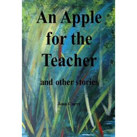 An Apple for the Teacher - - Apple 4 The Teacher Halloween