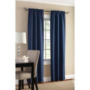 Mainstays Sailcloth Curtain Panel Set Of 2
