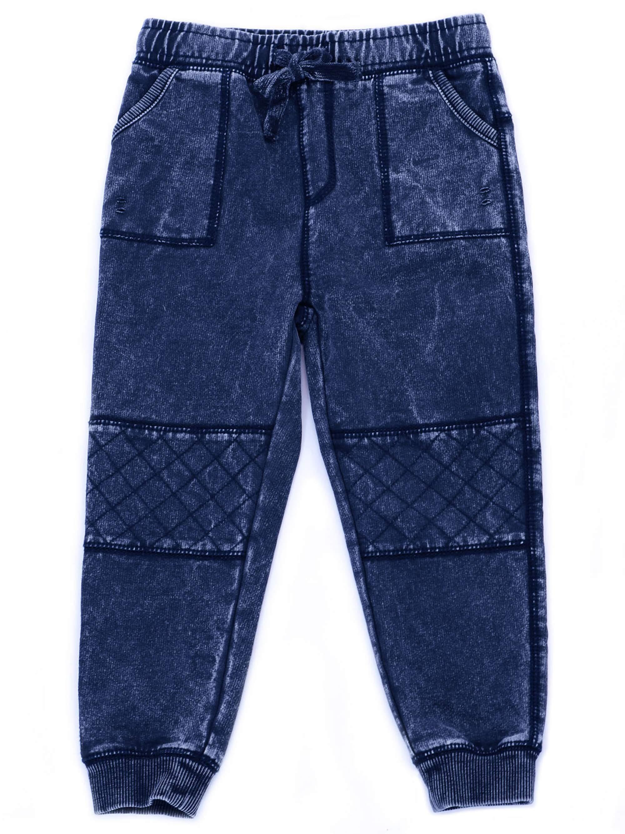 Kapital K Biker Jogger Pants (Baby Boys and Toddler Boys)