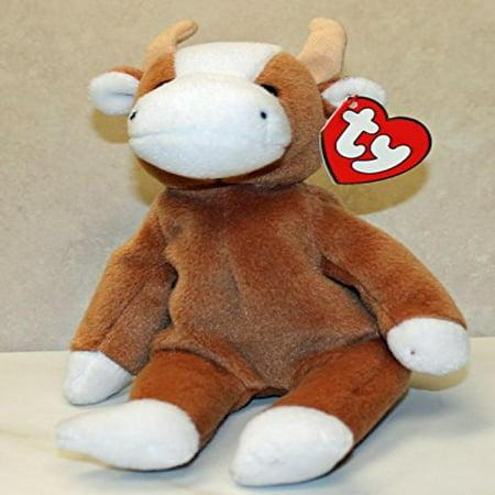 Ty Beanie Babies - Bessie the Cow - Walmart.com 5659ba0f31b